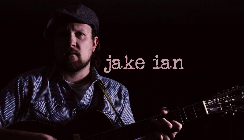 Jake Ian